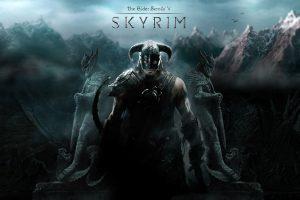skyrim backgrounds A1