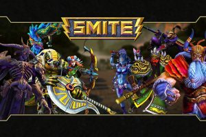 smite desktop backgrounds