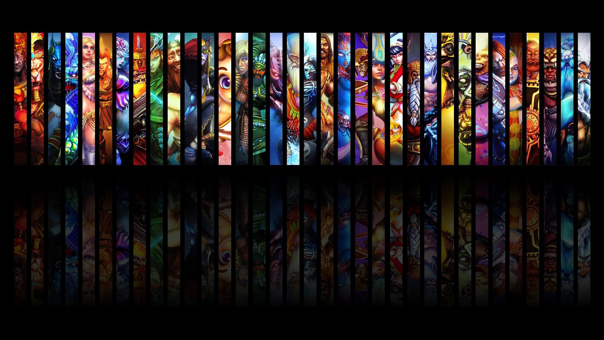 smite wallpaper mobile