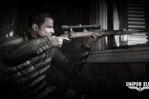sniper elite wallpaper A4