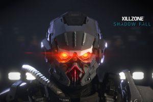 soldier killzone 2