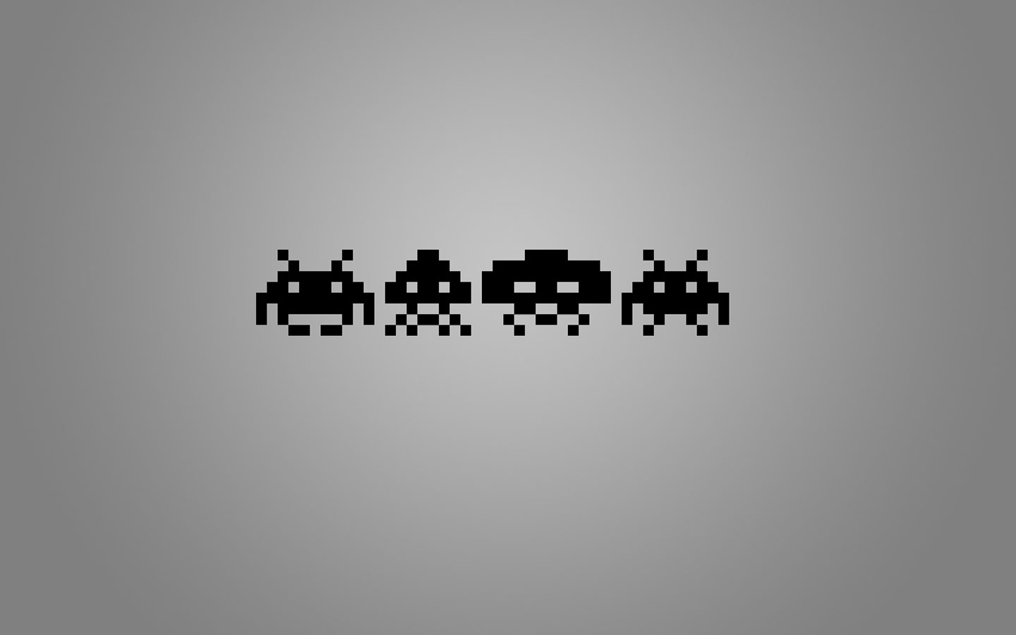 space invaders backgrounds A1