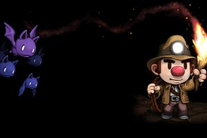 spelunky wallpaper backgrounds