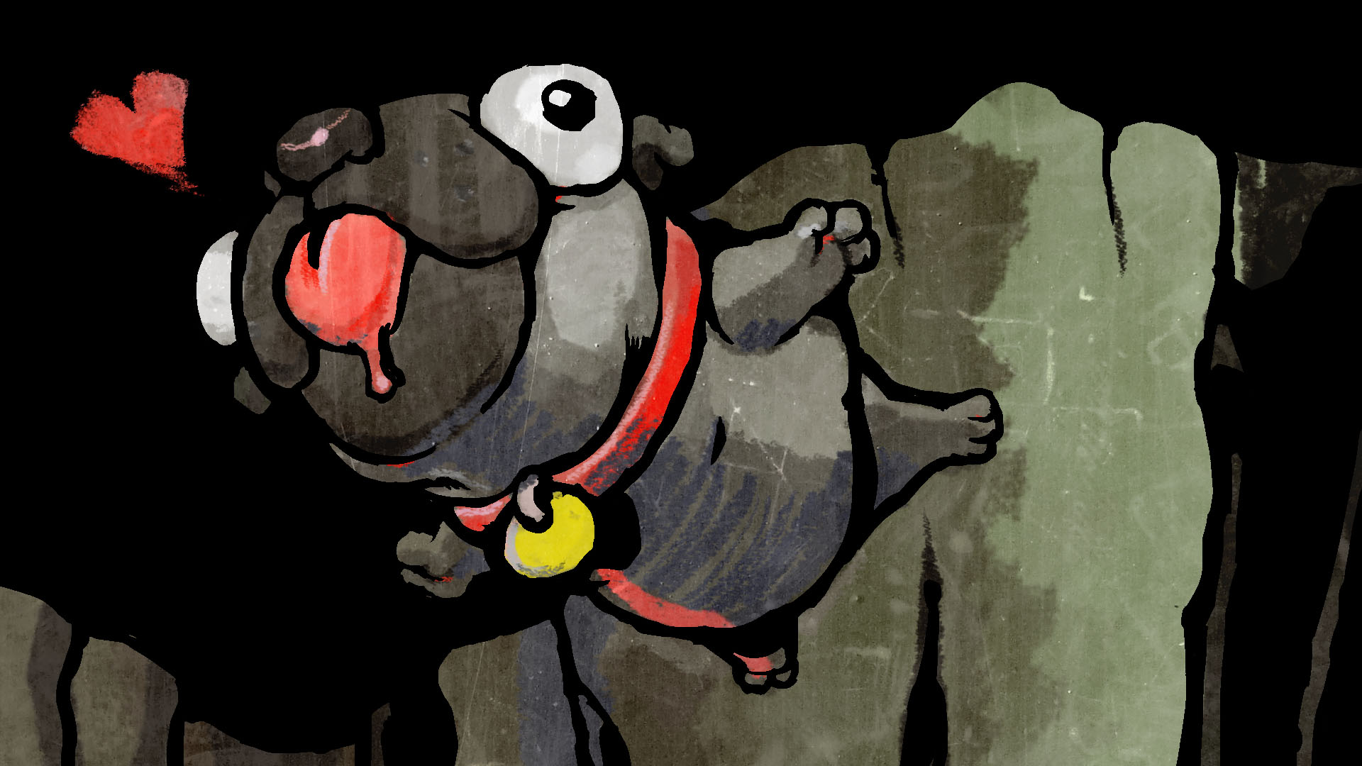 spelunky wallpaper game