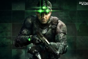 splinter cell A3