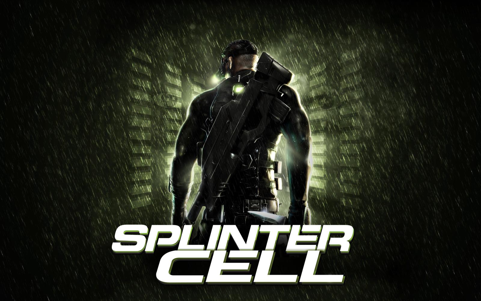 splinter cell blacklist wallpaper A1