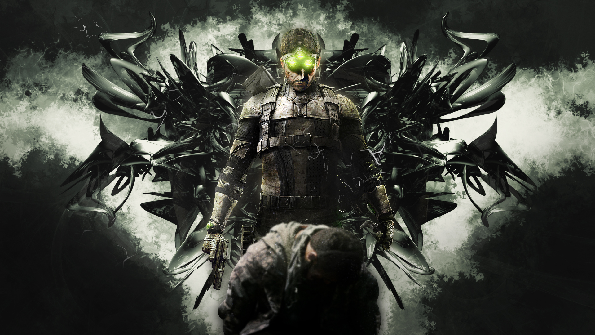 splinter cell blacklist wallpaper A2