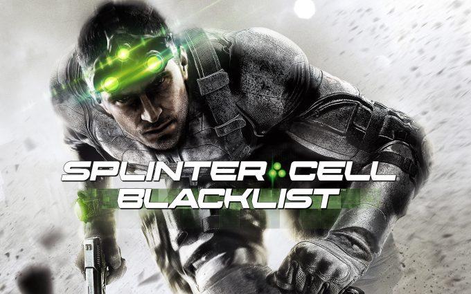 splinter cell blacklist wallpapers