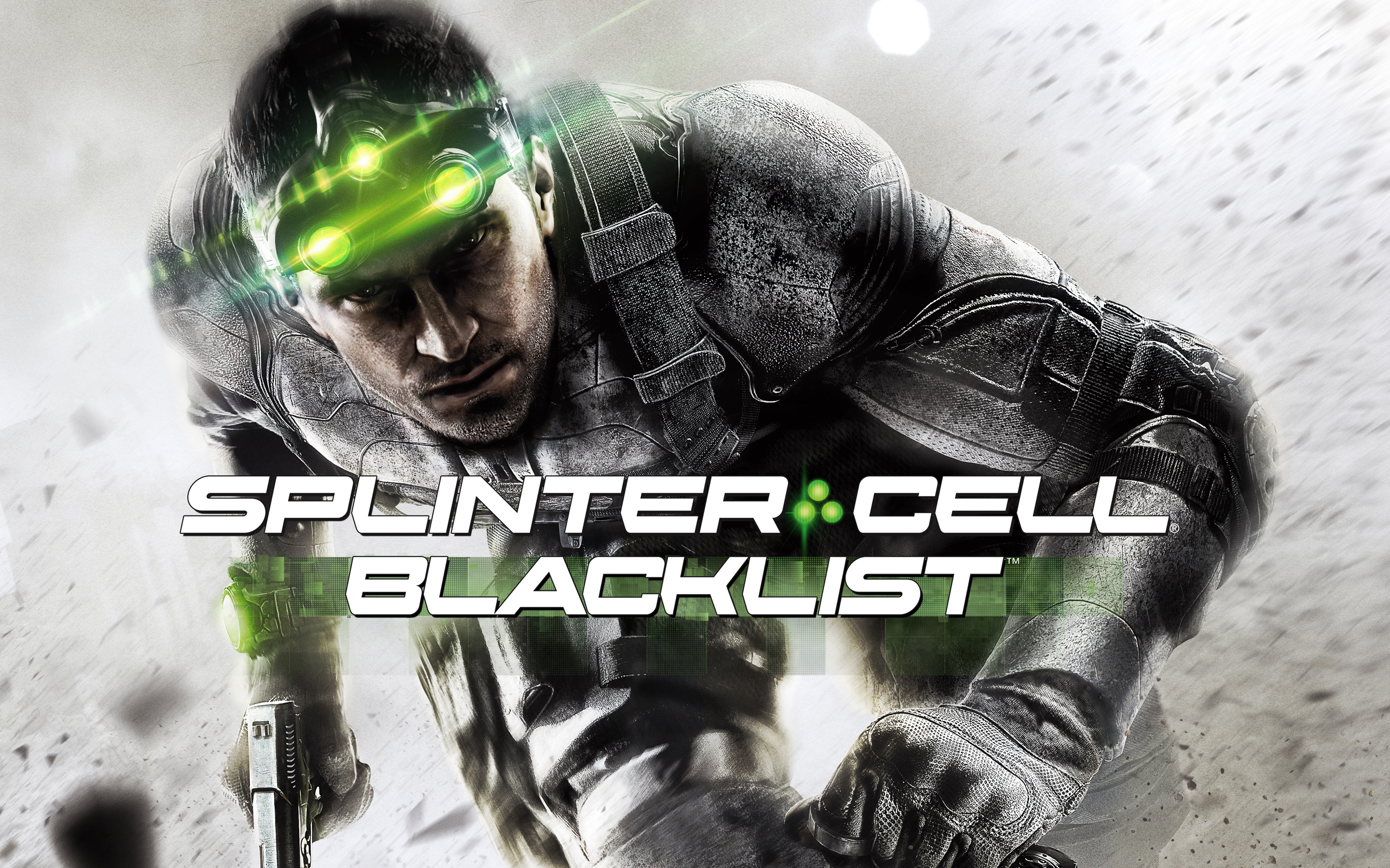 splinter cell blacklist wallpapers
