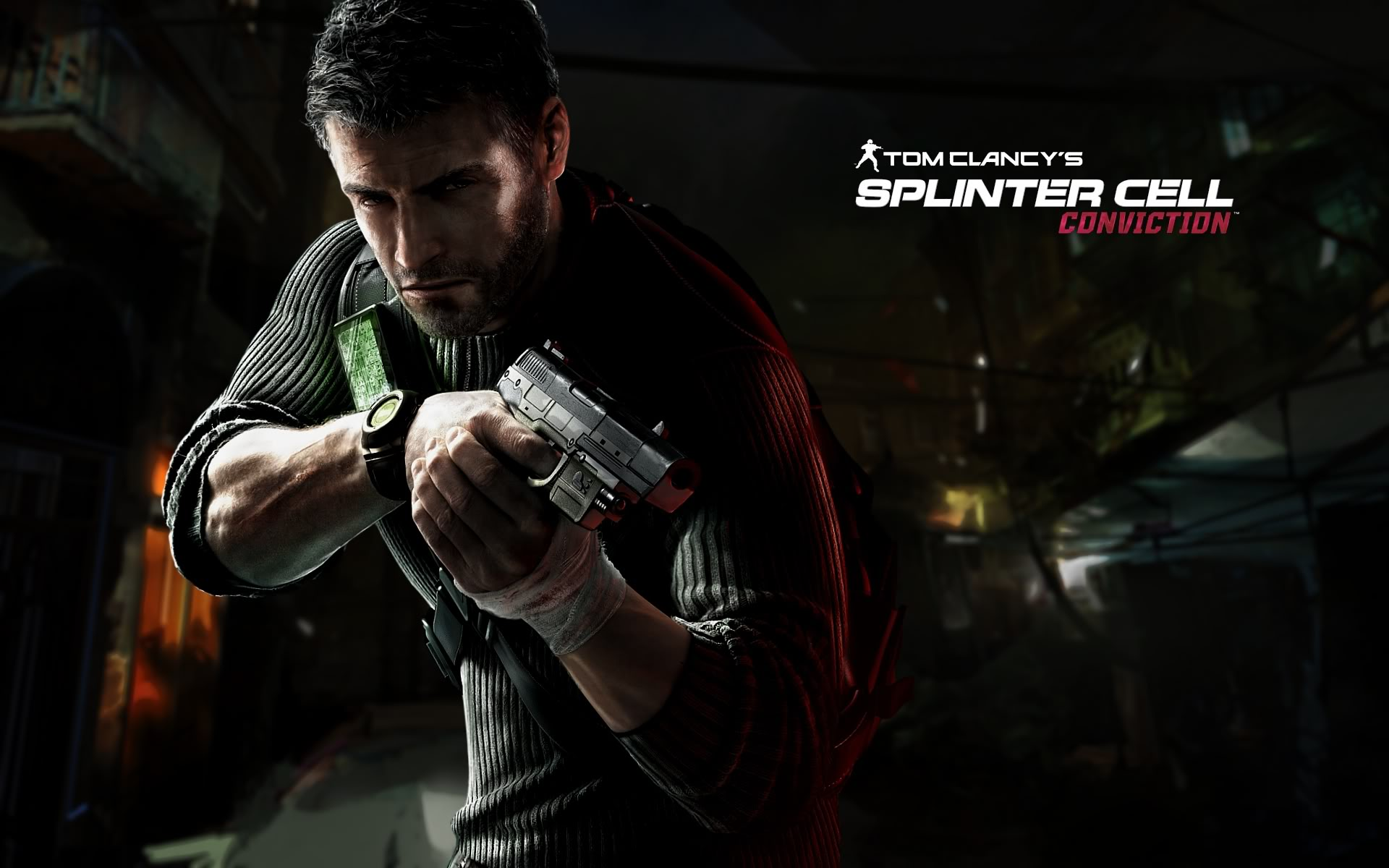 splinter cell wallpapers