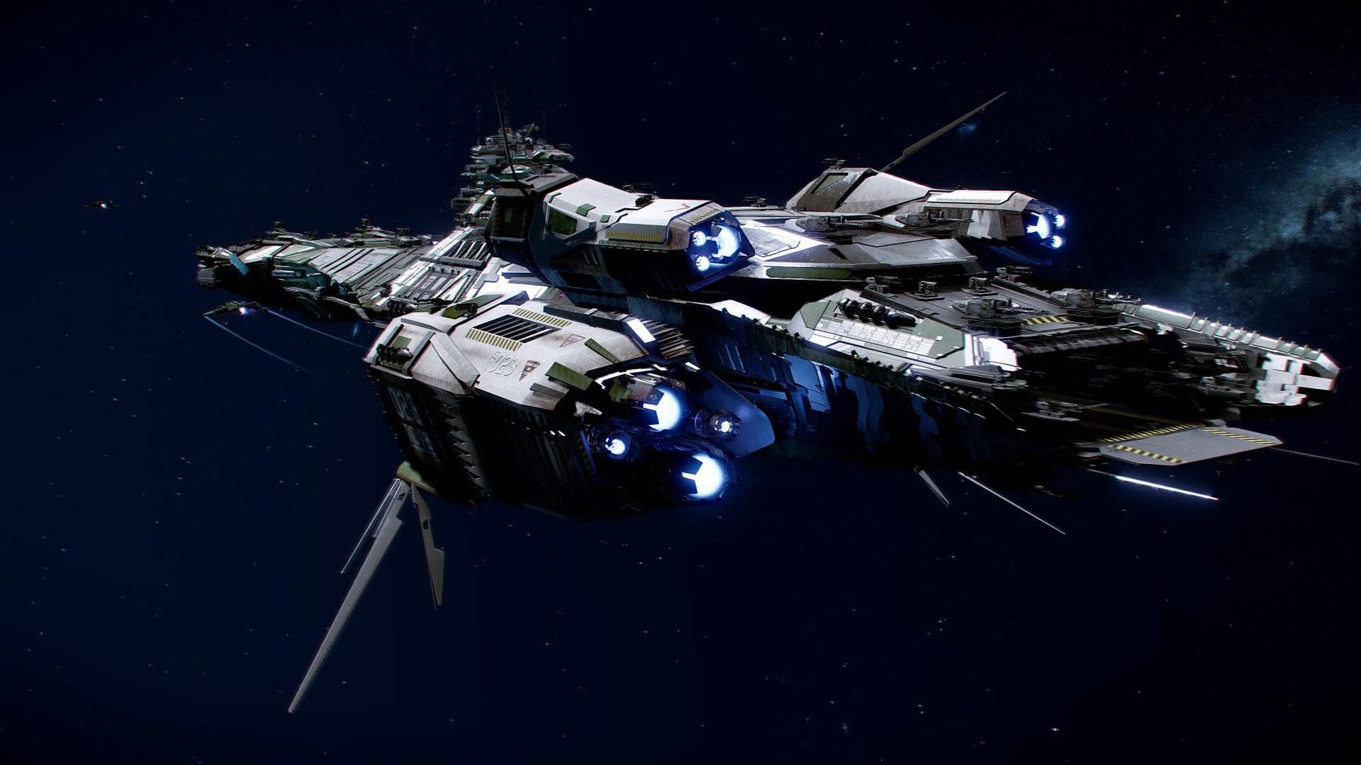 star citizen A3