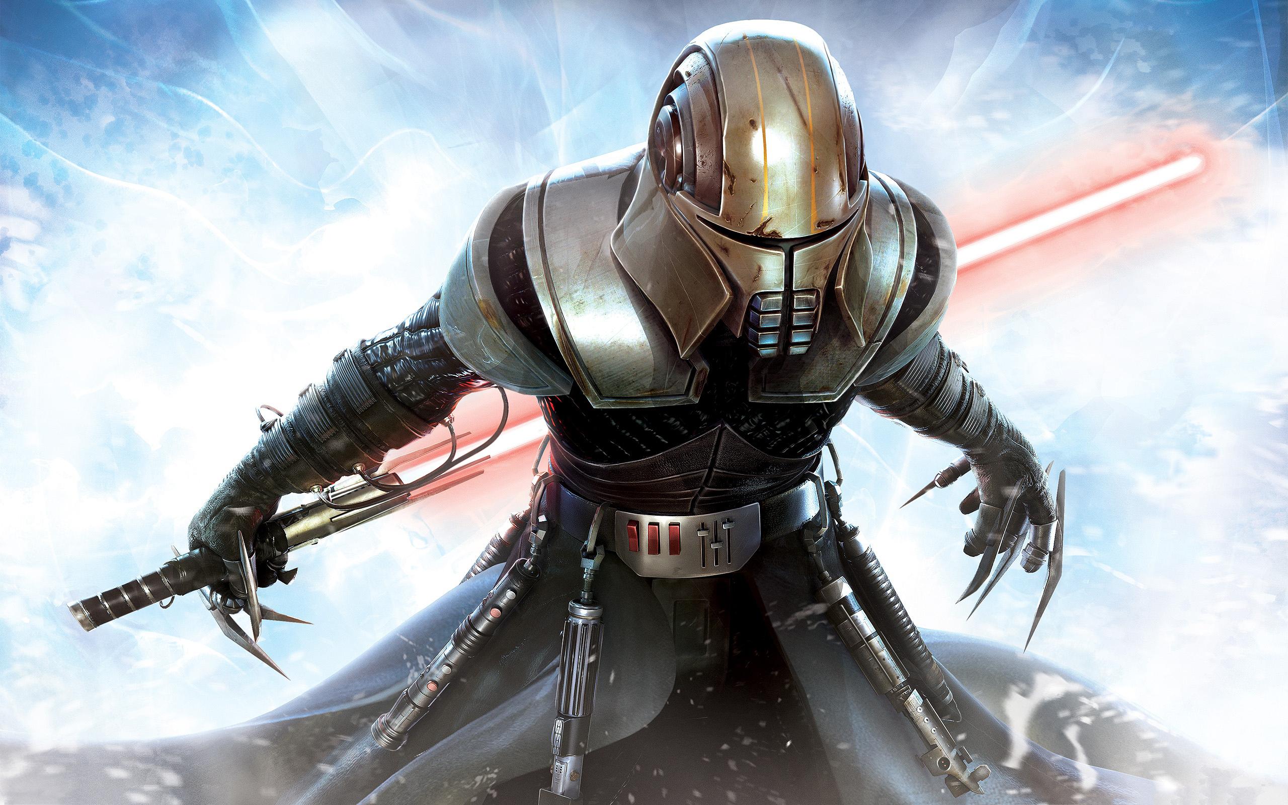 star wars warrior