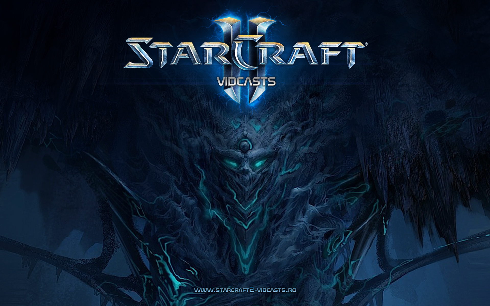 Starcraft 2 Wallpaper - HD Desktop Wallpapers