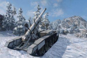 tank wallpaper A3