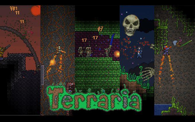 terraria A1