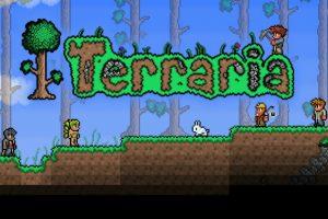 terraria wallpaper A2