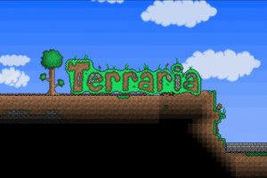 terraria wallpaper A3
