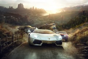the crew hd wallpaper
