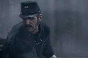 the order 1886 background