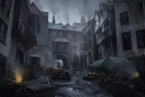 the order 1886 hd wallpaper