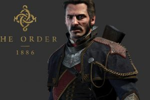 the order 1886 wallpapers