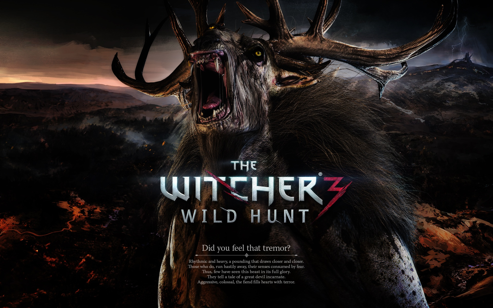 the witcher 3 release