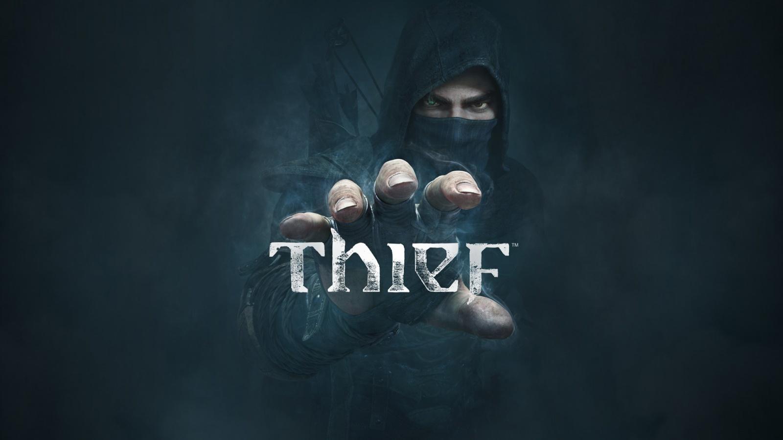 thief wallpaper