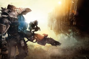 titanfall images