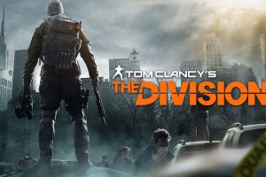 tom clancys the division hd