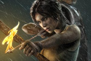 tomb raider game HD