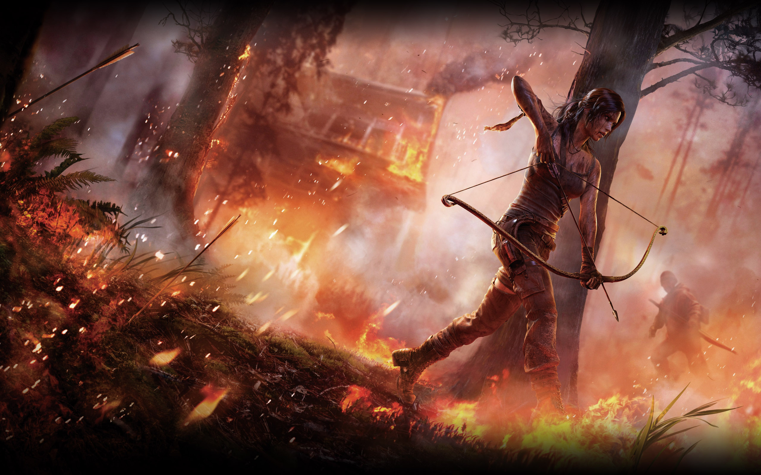 tomb raider wallpaper backgrounds