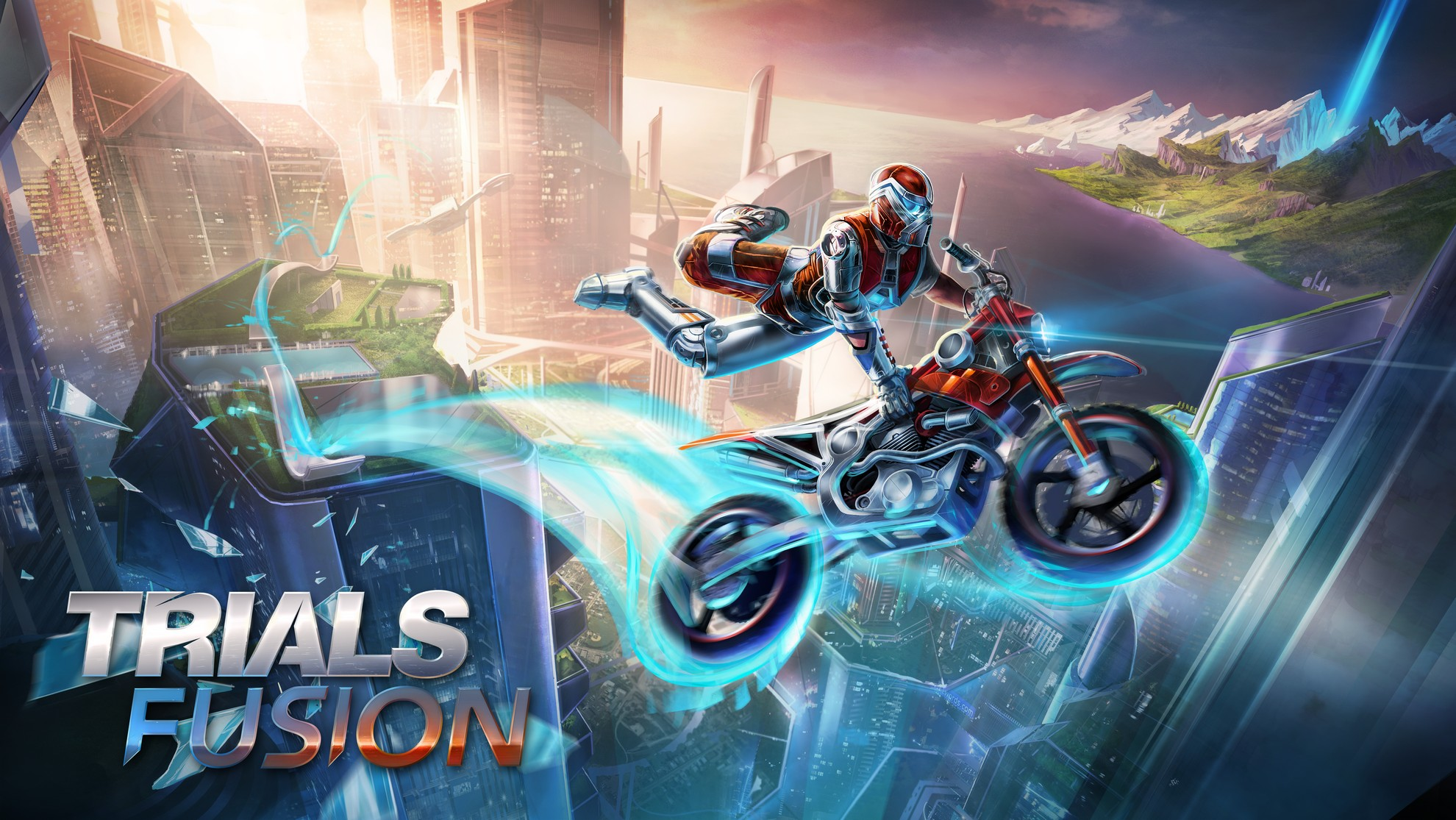 trials fusion A1