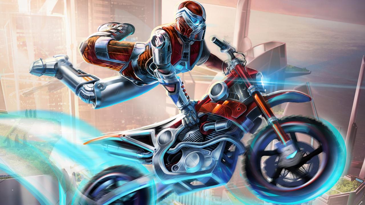 trials fusion A3