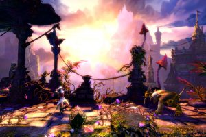 trine 2 backgrounds A3