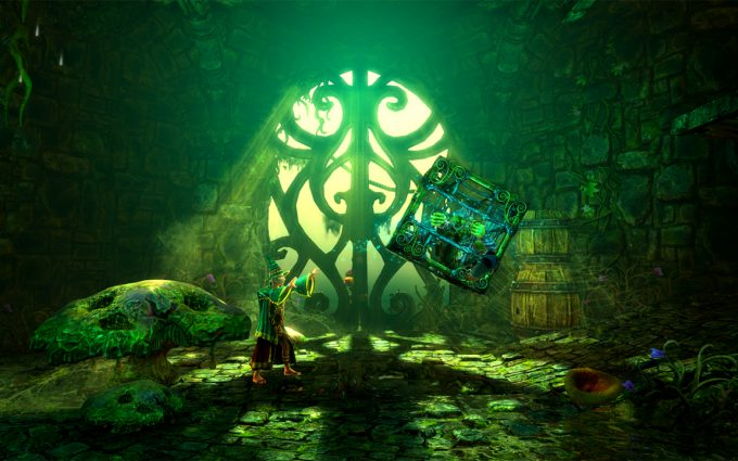 trine 2 wallpapers
