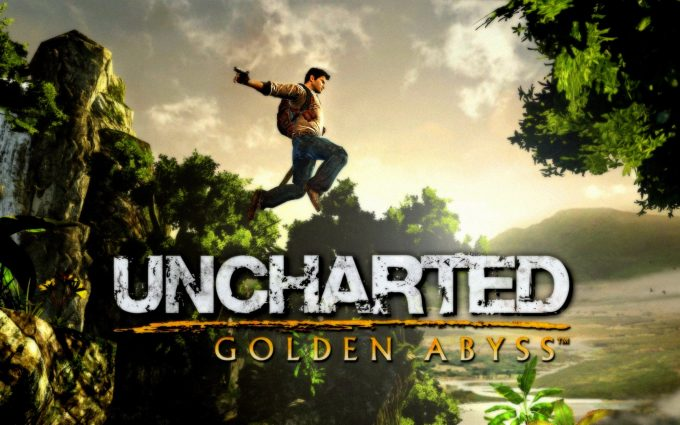 uncharted wallpaper A4