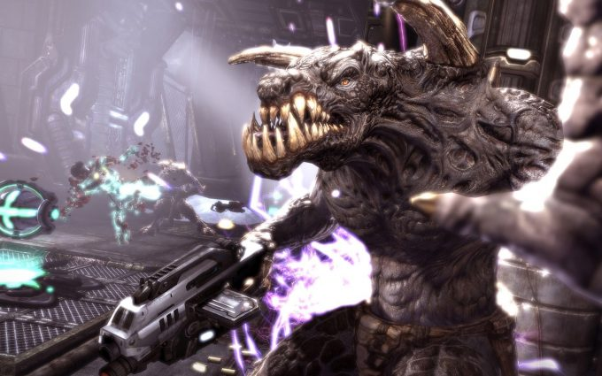 unreal tournament backgrounds