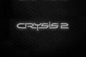 wallpaper crysis 2 HD