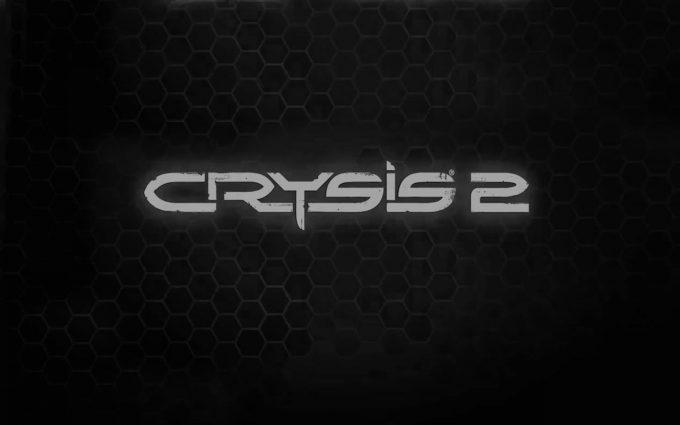 wallpaper crysis 2 HD