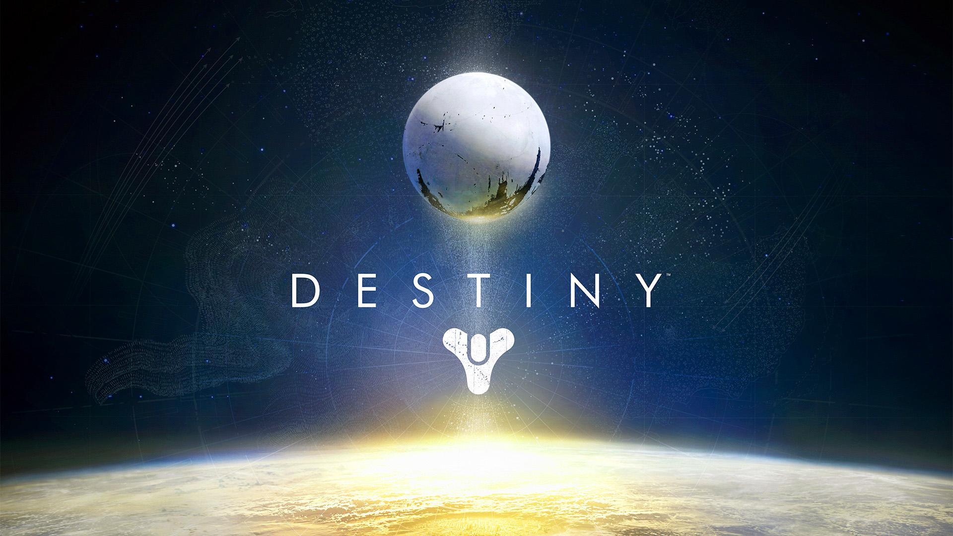 wallpaper destiny A3