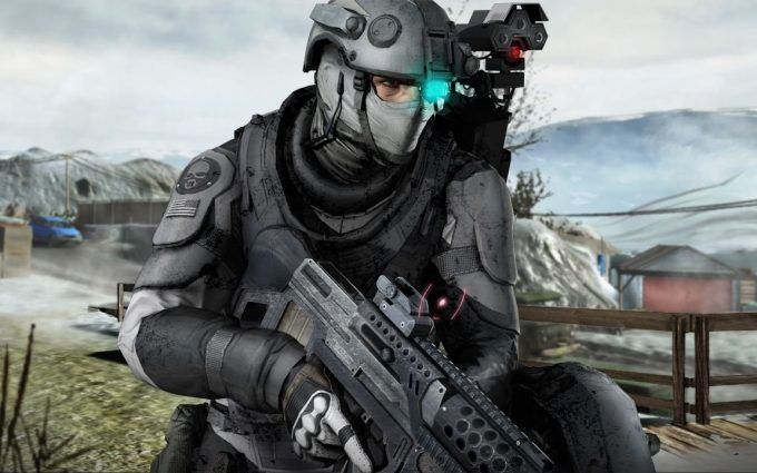 wallpaper ghost recon