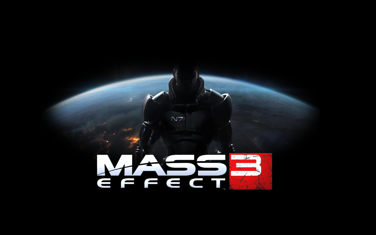wallpaper mass effect