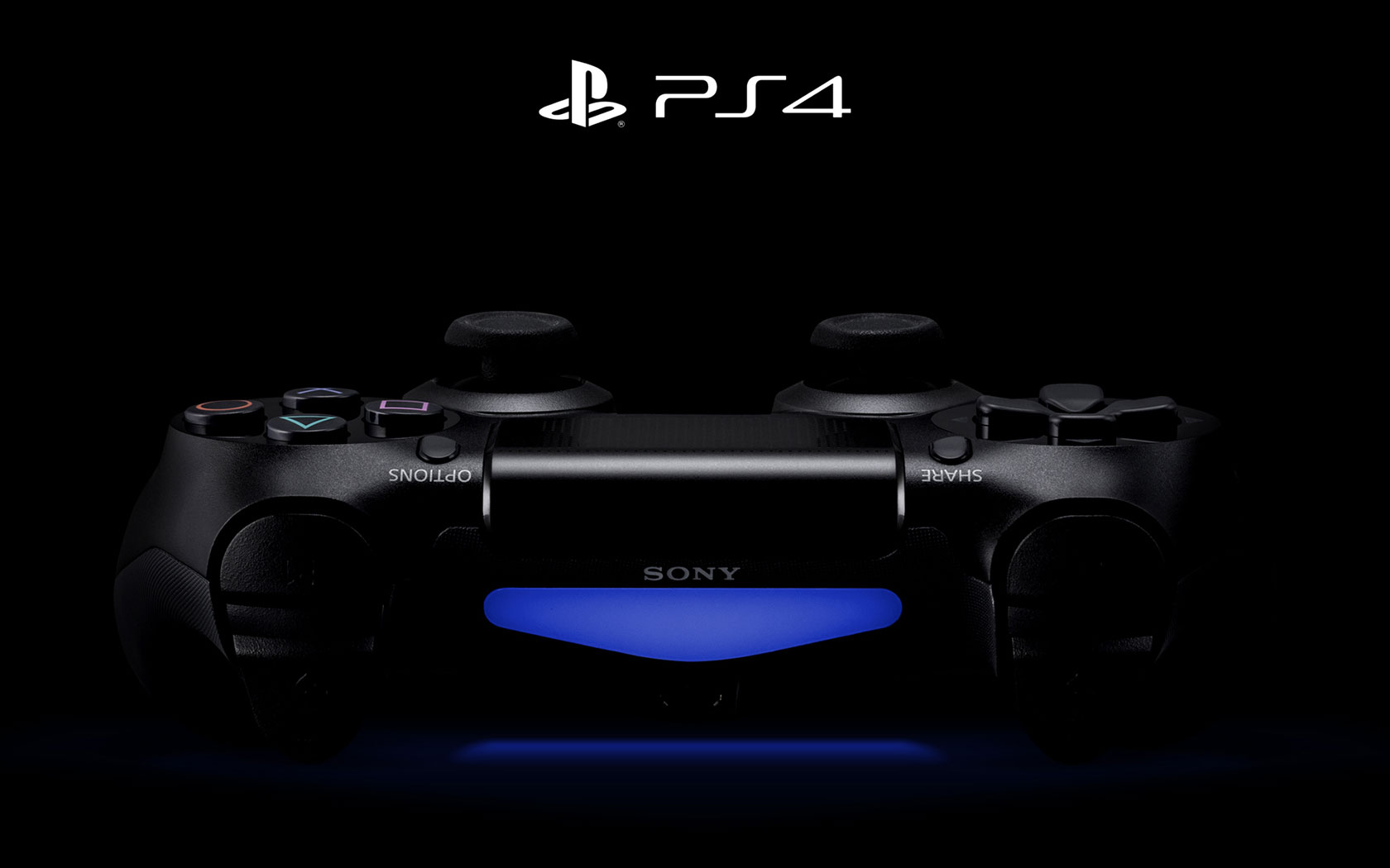 wallpaper playstation 4