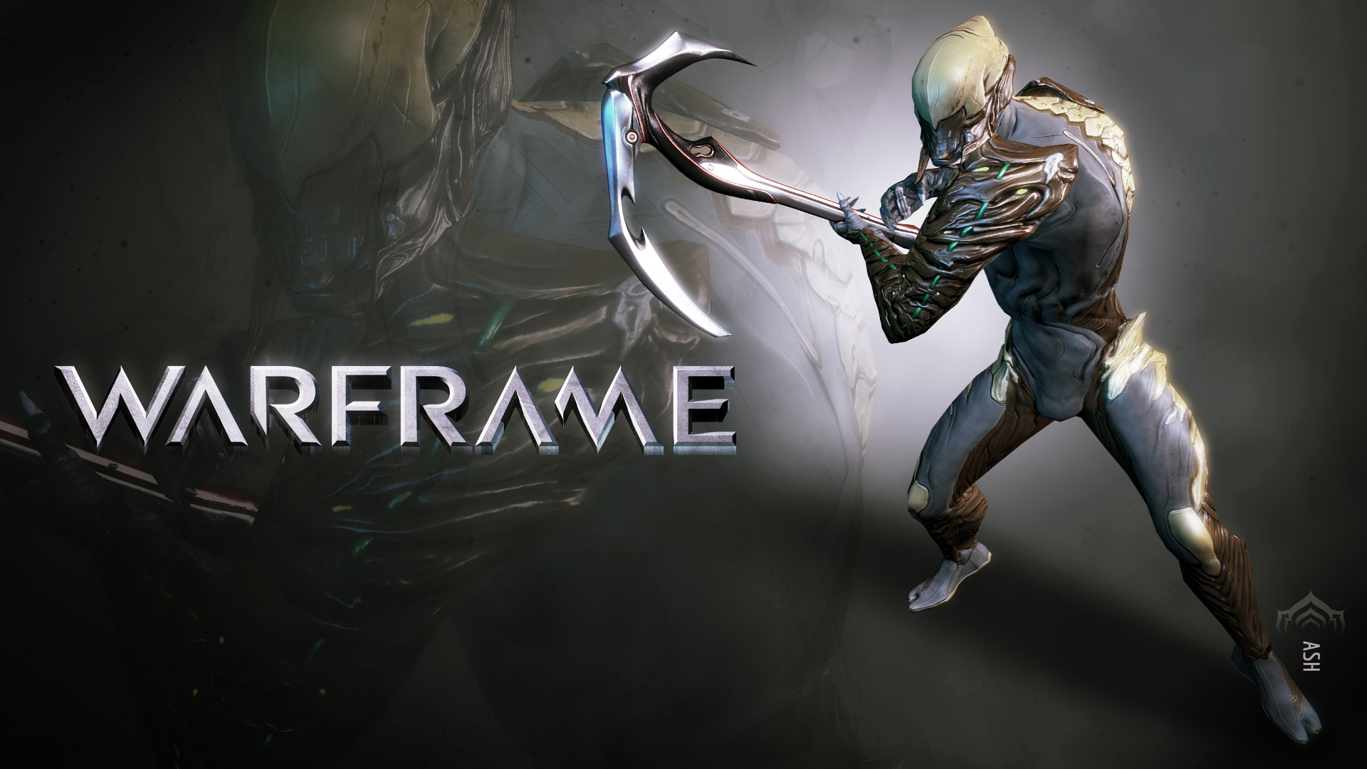 how to get ash in warframe