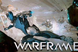 warframe wallpaper A5