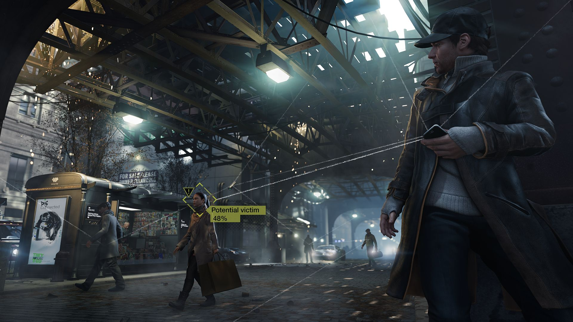 watch dogs A3
