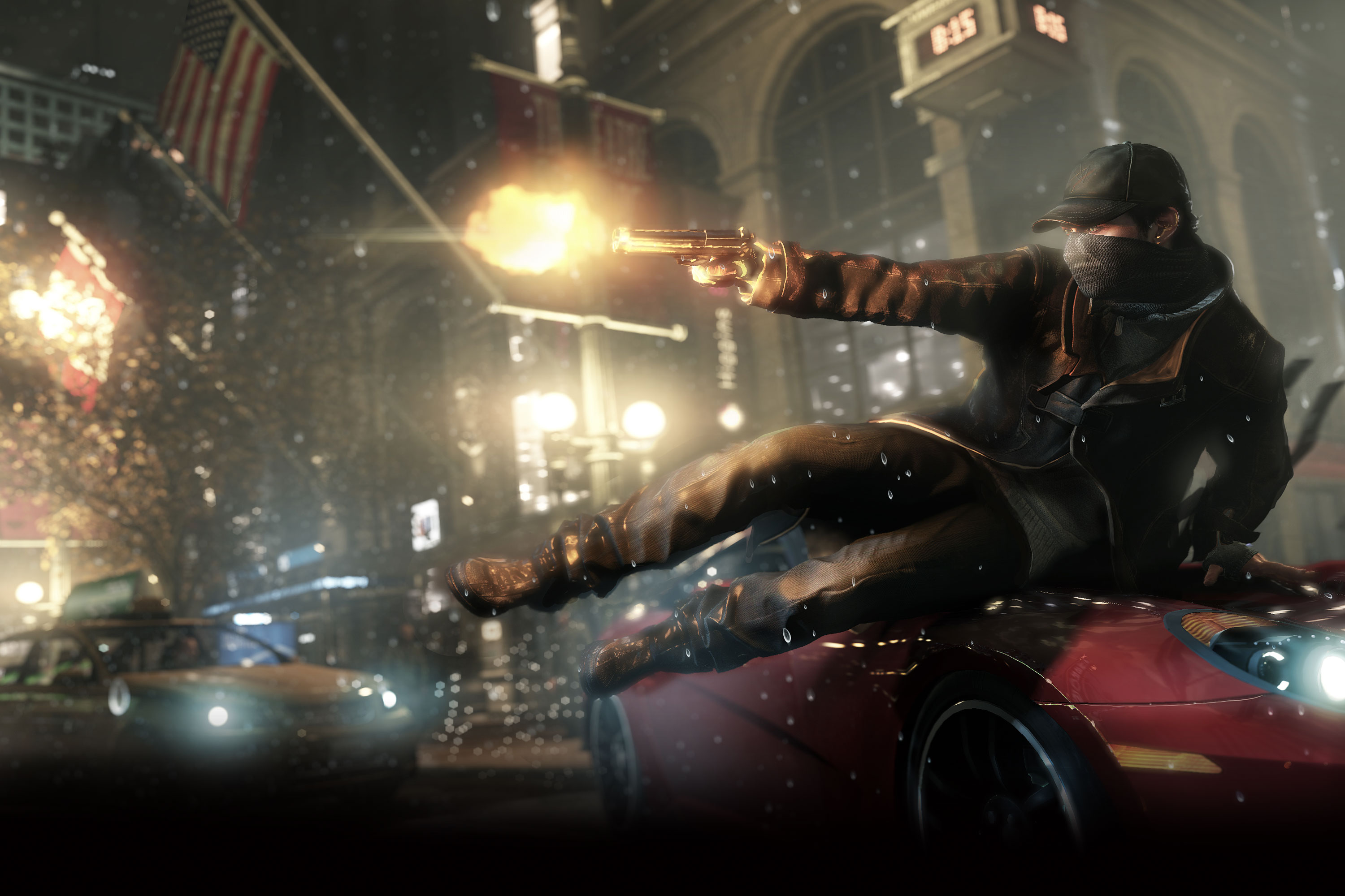 watch dogs A4