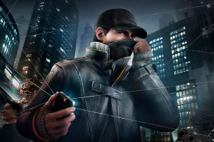 watch dogs desktop backgrounds