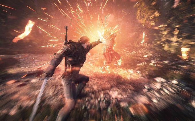 witcher 3 wild hunt screenshot
