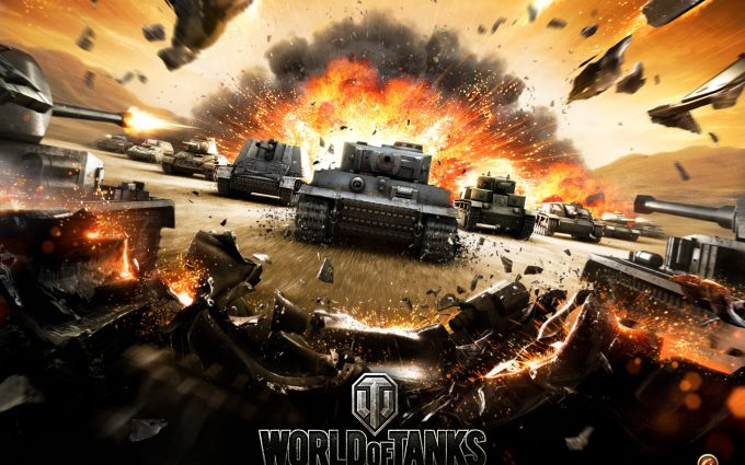 world of tanks A1